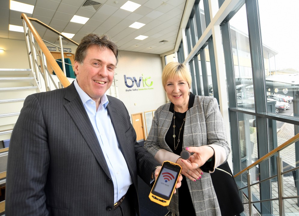 Inventor-e wins £350,000 grant from Innovate UK