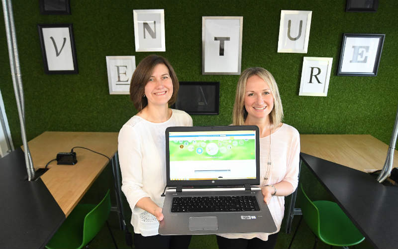 Education technology company Schoolzine opens Stratford office
