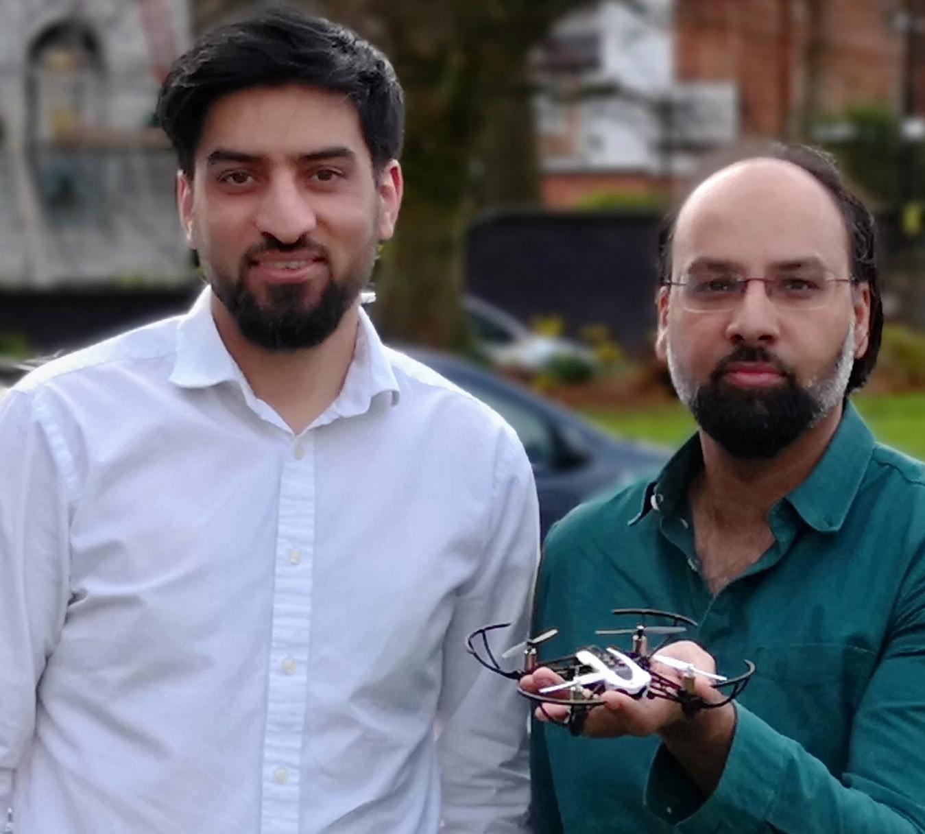 British Robotics Seed Fund invests in Birmingham app developers Redbeard