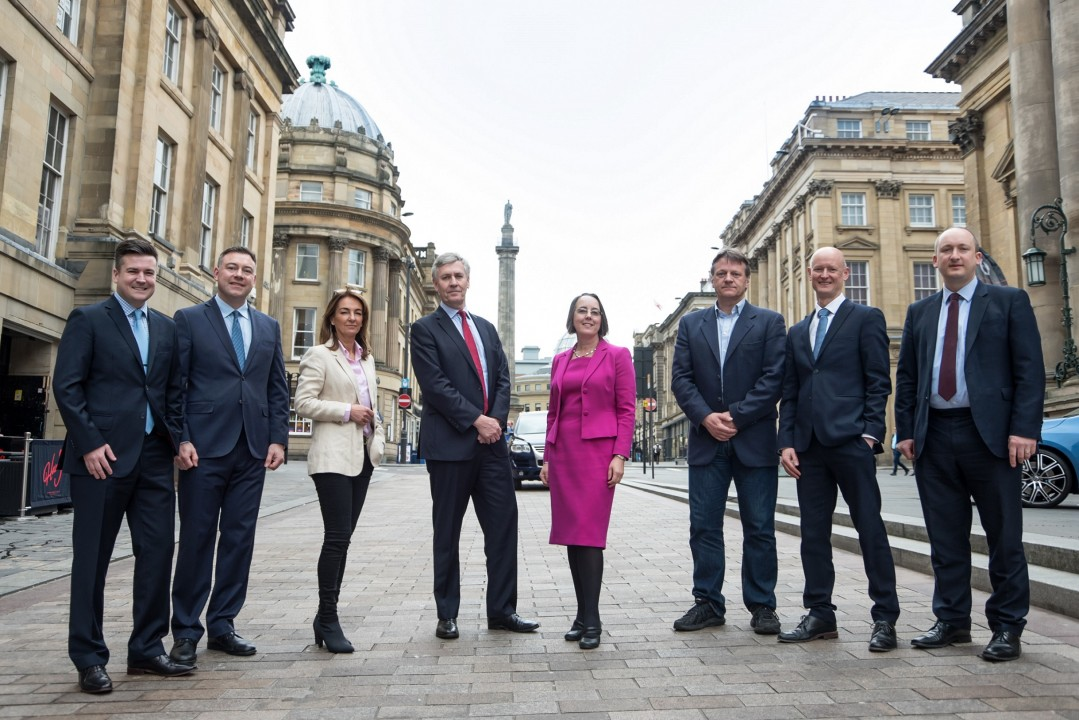 £27 million awarded to Mercia to support North East firms