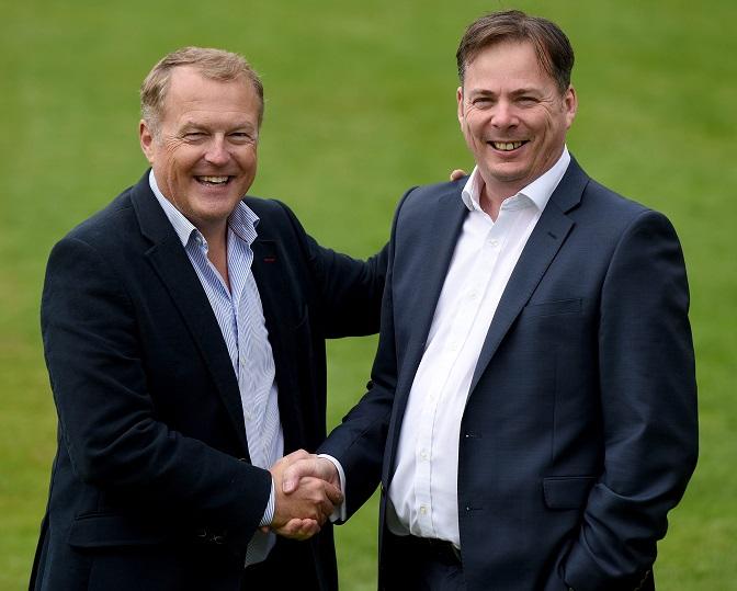 Pure Telecom names new MD as Matt Sandford becomes CEO