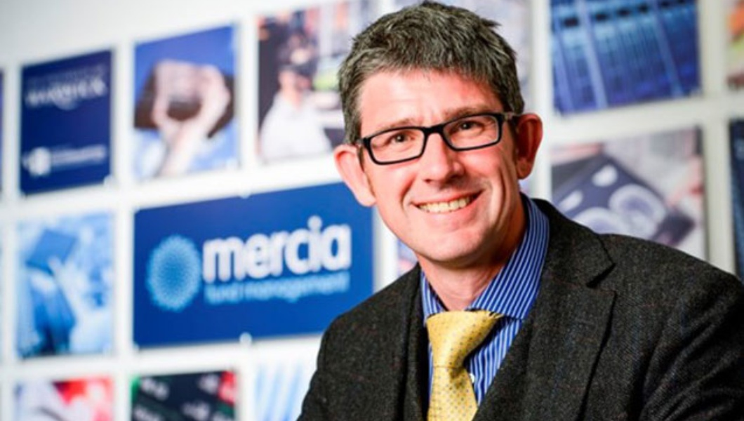 Mercia invests £11 million since lockdown started