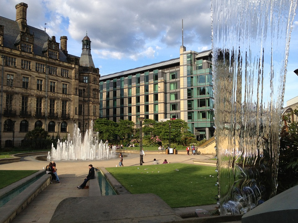 Sheffield to roll out better, and free, city centre Wi-Fi