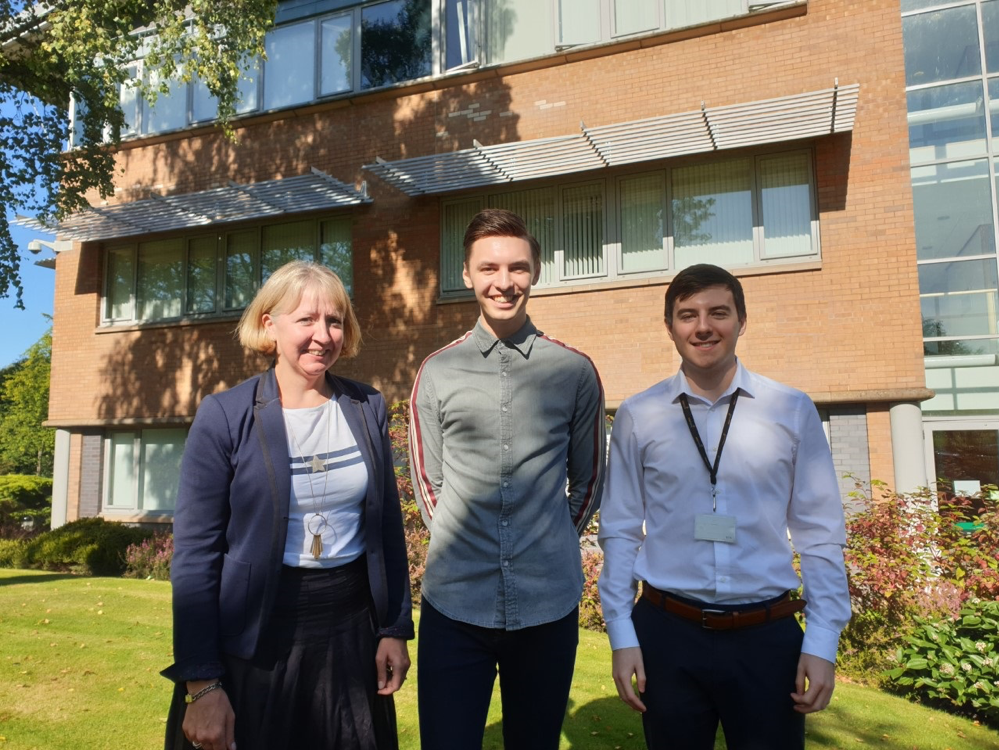 Edge seeks Midlands graduates for software testing careers