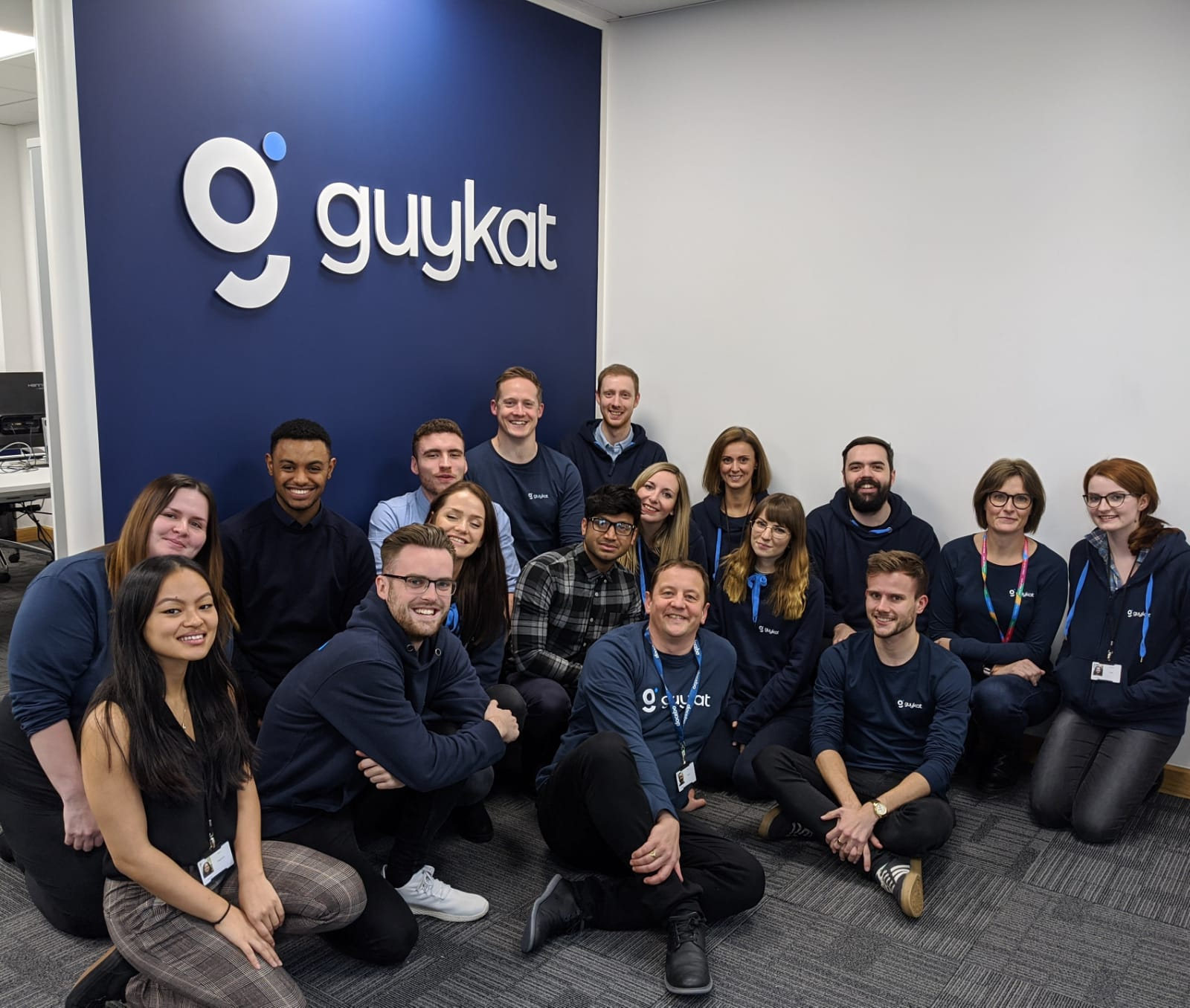 e-learning firm GuyKat opens new HQ in Birmingham