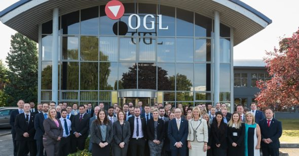 OGL Computer selects Wildix as first-ever voice vendor
