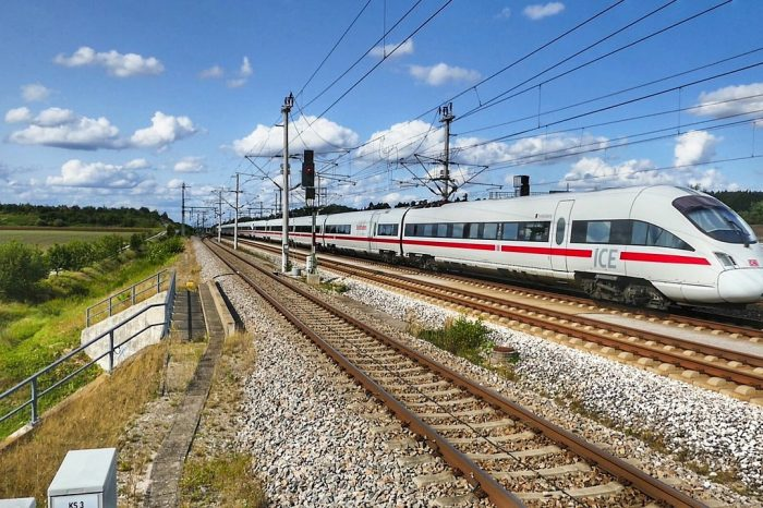 telent awarded three regional telecoms framework contracts by Network Rail