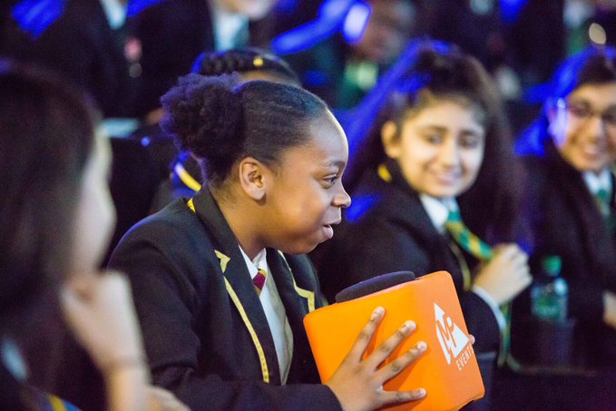£400,000 funding available for STEM learning across the West Midlands