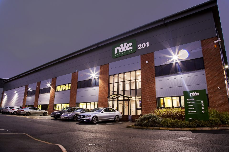 NVC Lighting celebrates bottom line boost with ERP software implementation