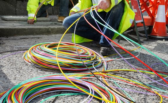 CityFibre adds 36 towns and cities to its £4 billion fibre-to-the-home roll-out