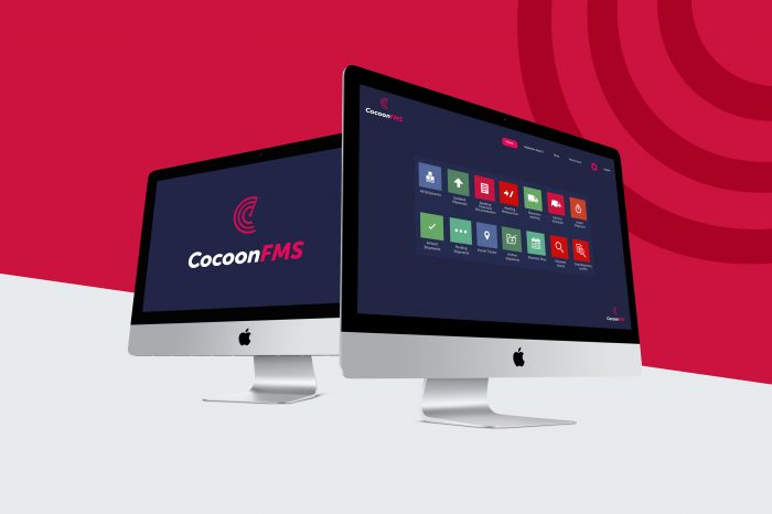 Digital firm launches new freight management system CocoonFMS