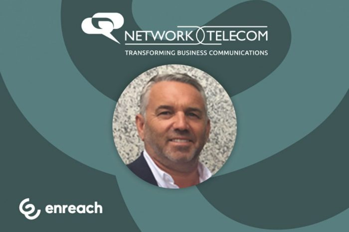 New CEO appointed by  Telford's Network Telecom