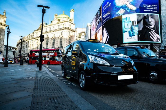 Electric taxi firm Dynamo to recruit 50 staff following £1.25 million loan