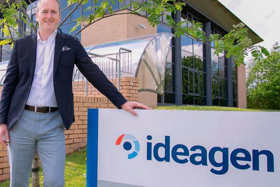 Notts software firm Ideagen delivers another year of revenue growth
