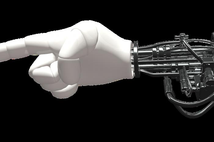 Nottingham Uni experts join  Trustworthy Autonomous Systems Hub