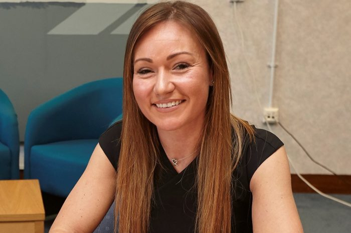 Sarah Walker appointed new Enterprise director for BT in the Midlands