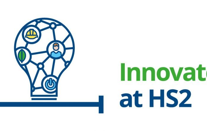 Tech companies join HS2's innovation accelerator