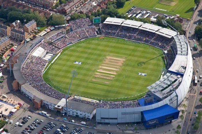 Edgbaston Stadium partners up with private hire app Ola
