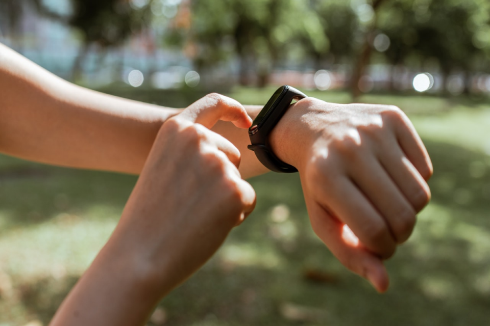 Tended receives £200,000 investment for social distancing device