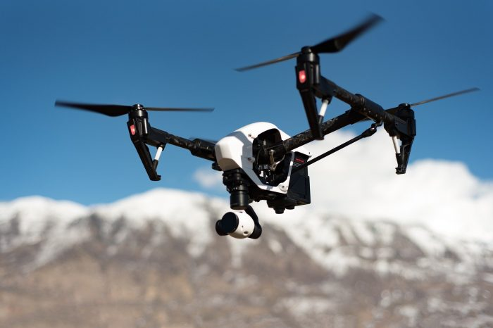 DronePrep secures funding to develop drone operator software