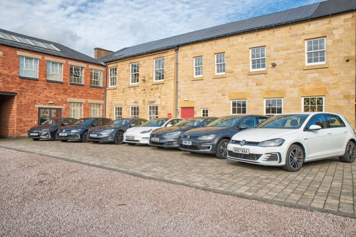 Chevin Fleet Solutions to create 20 new jobs following £1.5 million MEIF boost