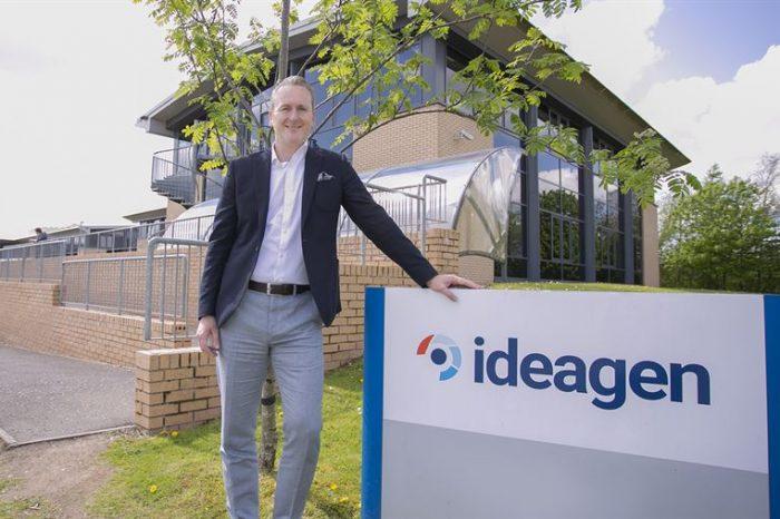 Ideagen reports £29.2 million revenue in first half of year
