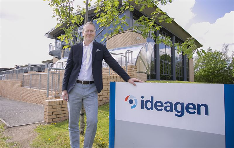 Ideagen reports £29.2 million revenue in first half of year