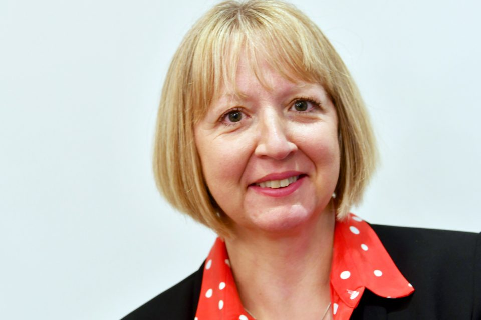 Sharon Hamilton takes helm at Eurofins Digital Testing to boost UK-wide growth