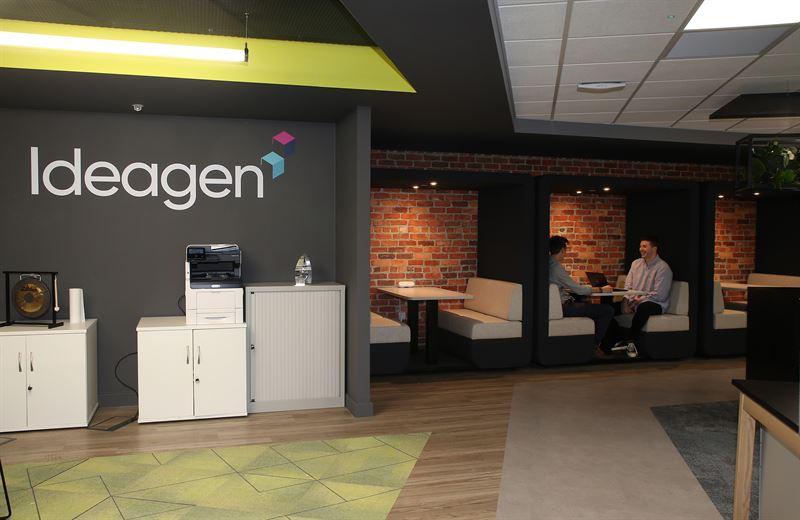 Ideagen lands £100m funding package