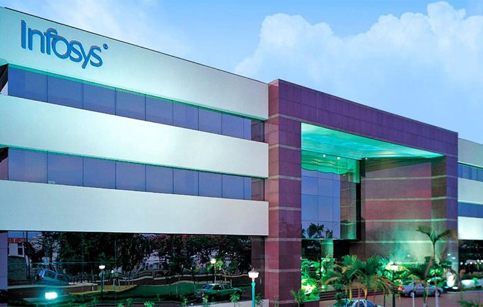 Infosys to create 1,000 jobs in Nottingham and London