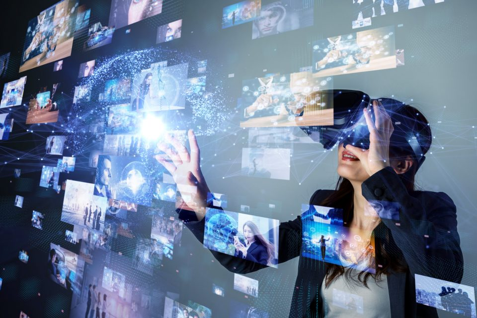 VR tech firm Igloo Vision secures £2 million investment