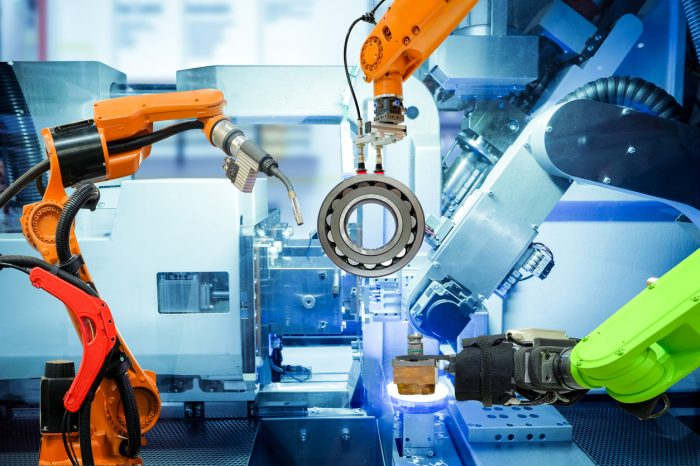 OGL and MIM partner to protect manufacturers from cybercrime and drive digital transformation