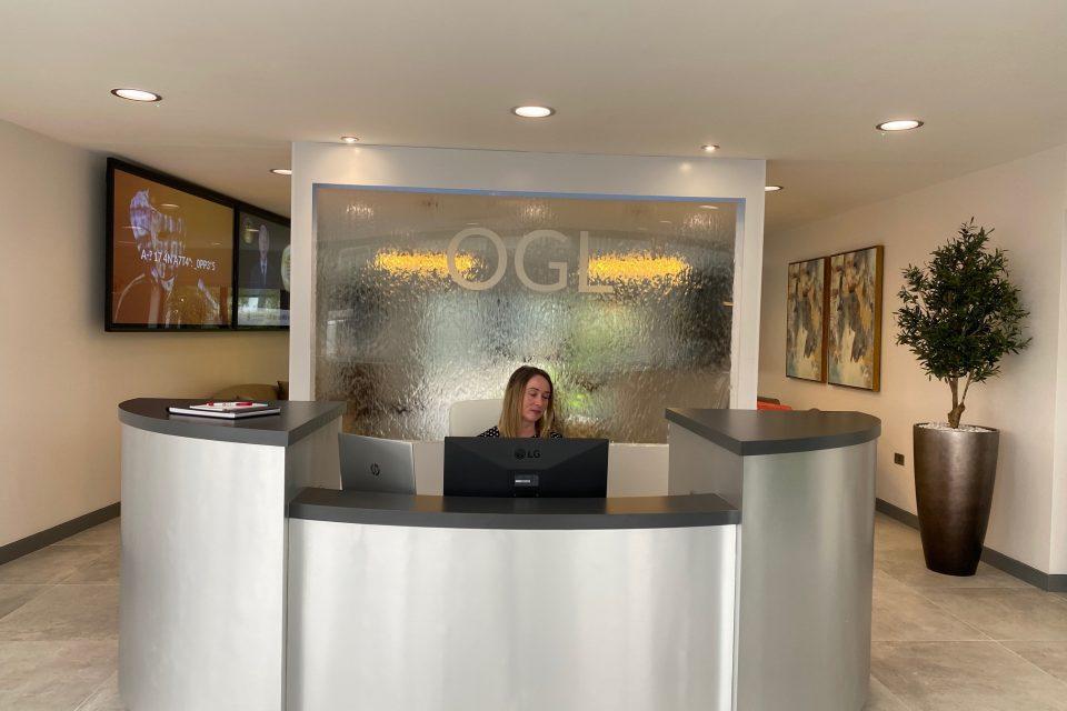 OGL Computer Services Group adds to senior team for UK-wide expansion
