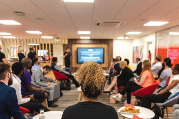 Birmingham based accelerator begins global search for top entrepreneurs