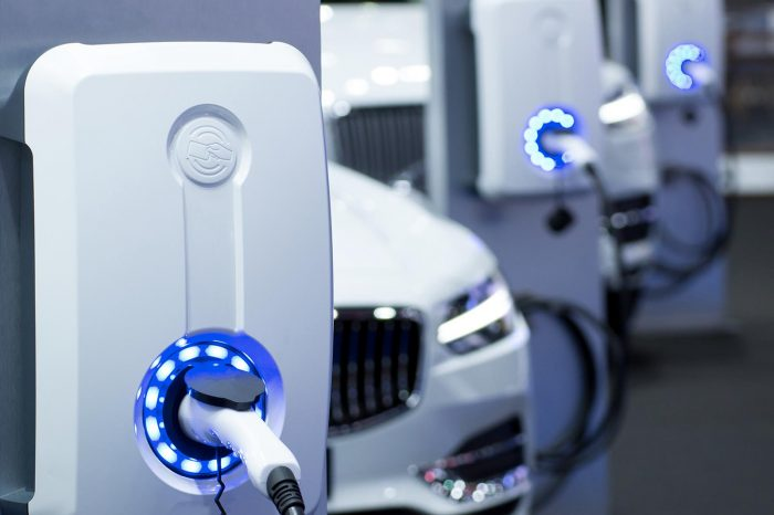 Midlands needs 11 new charge points daily to meet EV demands